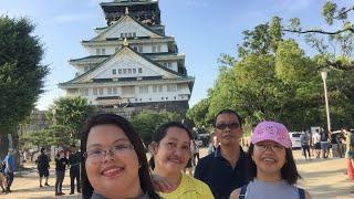Download Video Vlog #1: Japan Trip 2018 MP3 3GP MP4