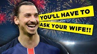Top 10 Quotes - Top 10 Zlatan Ibrahimovic Quotes!