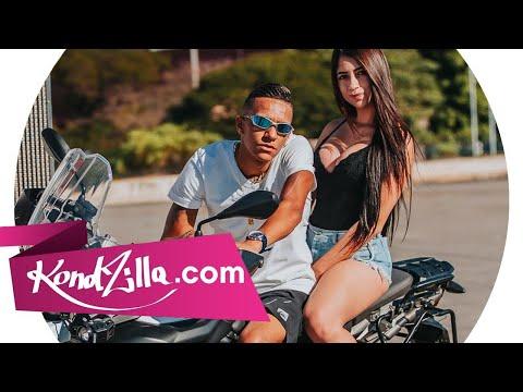 MC Paulin Da Capital - Motoqueiro Fantasma - Meiota Preta (VídeoClipe) Feat. MC Mãozinha DJ Nene