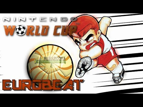 [Nintendo World Cup Eurobeat] Sieudiver - Another Day As Two (Feat. Megumi)