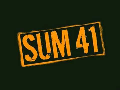 Sum 41-Fat Lip 8-bit