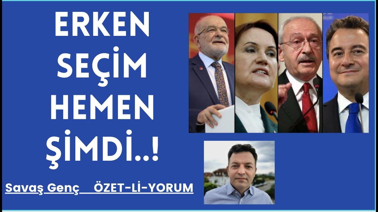 Download ERKEN SEÇİM HEMEN ŞİMDİ