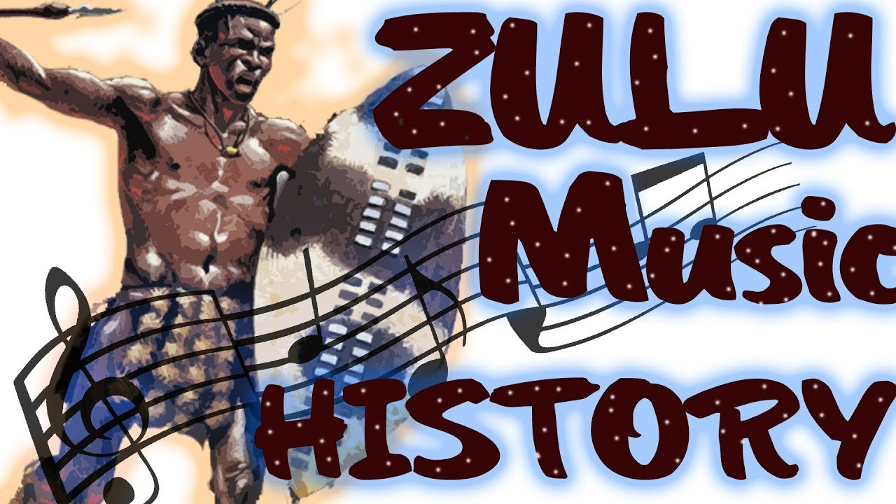 Zulu Music History Introduction - African Music History and Culture