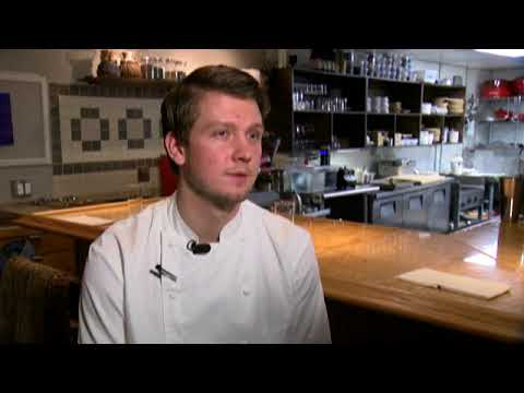 Young Milwaukee cook hopes practice makes perfect