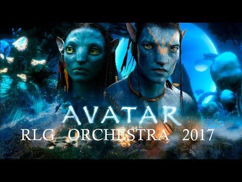 RLG Orchestra 2017 - Avatar (Becoming One Of The People)