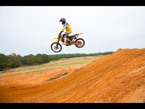 Racer X Films: Ricky Carmichael
