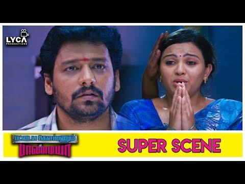 Manisha's Family Is Harrassed - Pattaya Kelappanum Pandiya | Scene | Lyca Production
