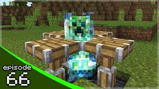 NEW 1.5 AQUATIC UPDATE! Charged Creeper Hunt! - Soldier Adventures Season 3 (66)