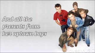 Song: uptown girl artist: westlife album: coast to (2000) length: 3:06 this song was requested by fan. i don't own anything. sorry if some of ...