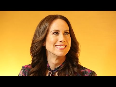 One on One with Miriam Shor (YOUNGER/HEDWIG AND THE ANGRY INCH/GCB)