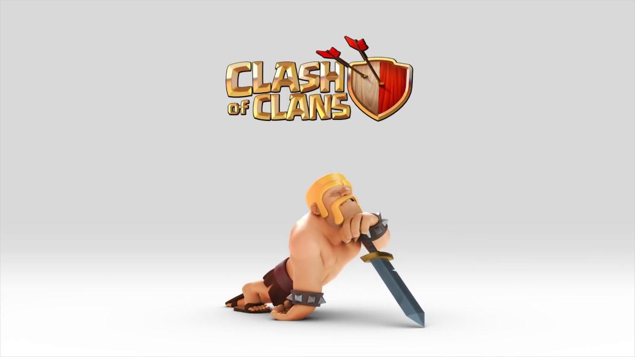 Pembaruan Musim Panas Clash of Clans Tiba! Salam Clash!