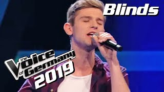 Lewis Capaldi - Someone You Loved (Linus Hemker) | The Voice of Germany 2019 | Blinds
