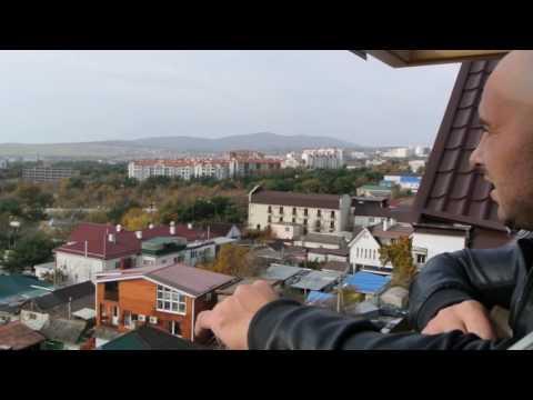 город Геленджик, ул. Циолковского, 1-ком.кв, 40 кв.м, 6/6, 2 млн. руб.
