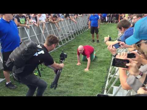 The Vandals - Don't Stop me Now - Live Riot Fest 2016 Chicago