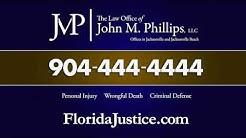 Duval County, Florida Lawyer Ad - 5 Seconds Dot Com