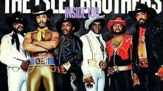 BABY HOLD ON - Isley Brothers