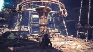 [Monster Hunter: World] Research Help: Capture the Ancient Pt. 2 (Blessed Wine)