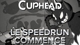 Cuphead #2 : Le speedrun commence