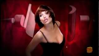 "DANNII MINOGUE ""Who Do You Love Now"" (with Riva) 2001 HD"