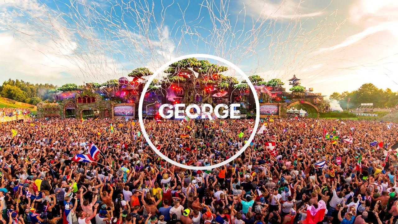 Download David Guetta  Showtek - Bad VS Martin Garrix  Brooks - Byte VS Byte (VIP Edit) (George Mashup)