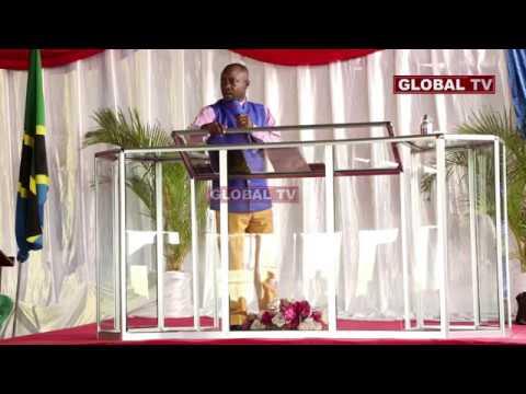 Full Video: Askofu Gwajima, Paul Makonda na Shilawadu.Sehemu ya 1