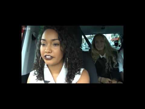 The School Run With Jade & Leigh-Anne (BBC Radio 1 2015)