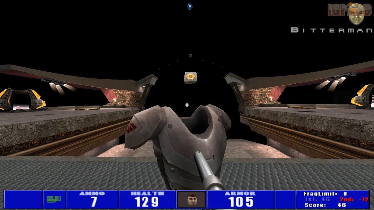 Quake 3 Generations: Generations Arena (tutorial)