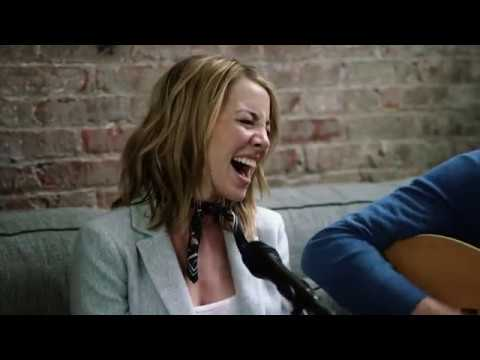 Lovin', Touchin', Squeezin' by Journey (Morgan James Cover)
