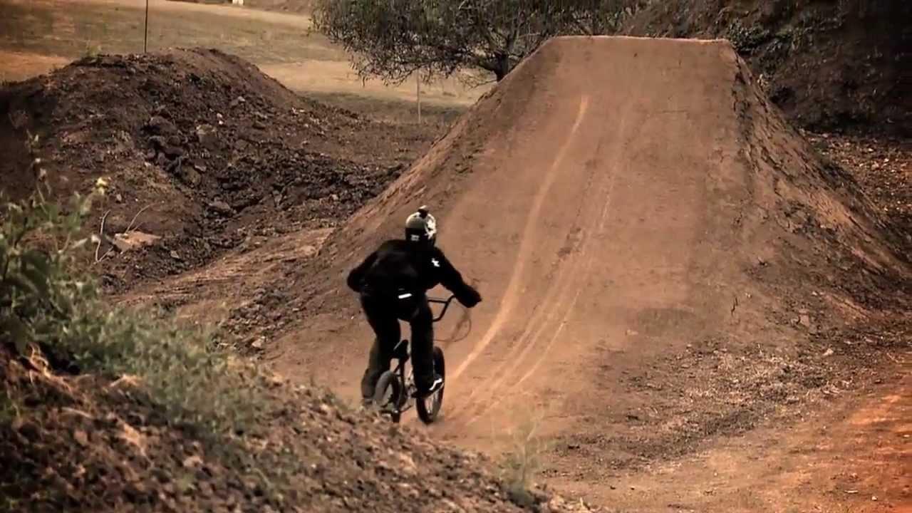 20 Inch Bmx Record For Biggest Dirt Jump Line Rip Dane Searls