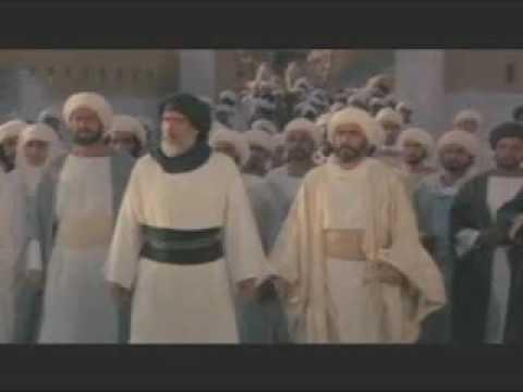 le film el rissala en arabe