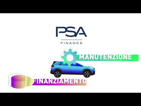 Leasing PSA Finance (Svizzera)