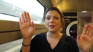 Contre l'Europe des lobbies : portrait de Sophie Rauszer, candidate insoumise
