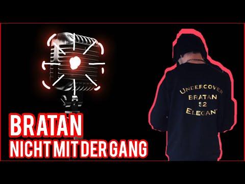 BRATAN - NICHT MIT DER GANG - HD - S44 - UE - NEU - STO - PIROVAC - SUBSCRIBE ! MUSIC VIDEO - NEW