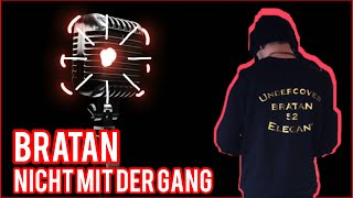 BRATAN - NICHT MIT DER GANG - HD - S44 - UE - NEU - STO - PIROVAC - SUBSCRIBE ! MUSIC VIDEO - NEW