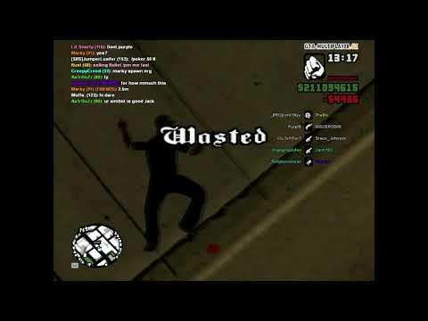 _RsK]Ammonik MG skills