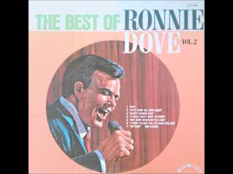 Ronnie Dove - The Wedding Song