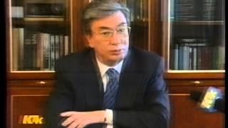 Токаев о Казахстане без Назарбаева