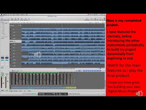 Digital Tech Project SACE Stage 1 Final recording