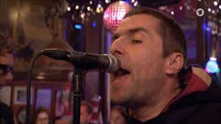 Liam Gallagher - For What it's Worth I bei Inas Nacht am 25.11.2017 - LIVE
