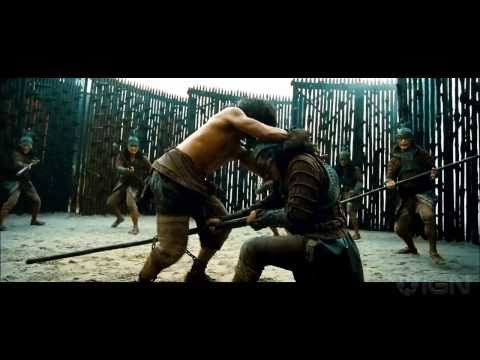 Ong Bak 3 - Teaser Trailer (HD)