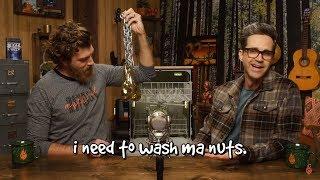rhett and link being goofy goobers (part 3)