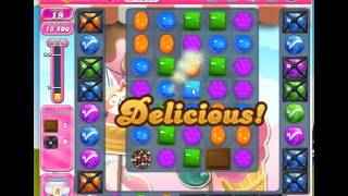 candy crush saga level 1611 no booster 3 stelle