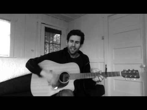 Matt Lucca (Taylor Swift) - Wildest Dream (Cover)