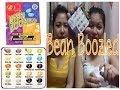 Bean Boozled Challenge with Arnie and Chayce (Tagalog)