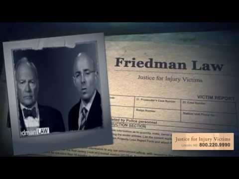 Friedman Law Offices - Nebraska Personal Injury Attorneys