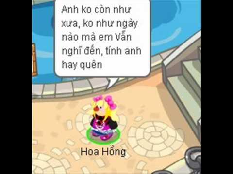 NN - Hoa Hồng - Tạm Biệt Moly.wmv