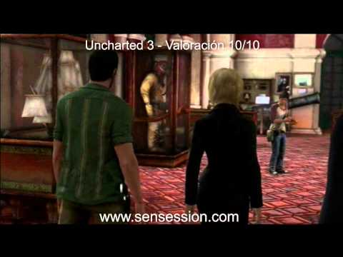 Uncharted 3 analisis review