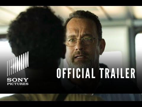 Download CAPTAIN PHILLIPS - Official Trailer - In Theaters 10/11
