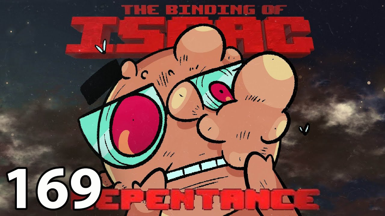 Download The Binding of Isaac: Repentance! (Episode 169: Interest)