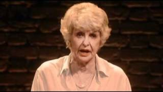 Elaine Stritch on choosing Rock Hudson over Ben Gazzara